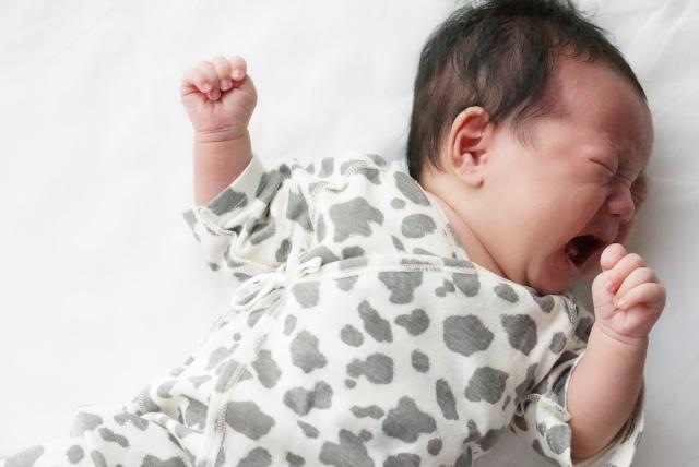 戻し 乳児 吐き