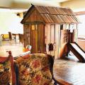関西ライターおすすめ!【大阪・箕面】ウッドハウスで遊べるお洒落カフェ