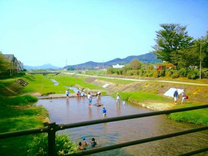 糸島市農業公園ファームパーク