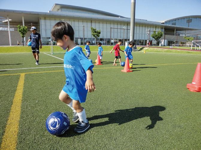 YOSHIDAサッカースクール