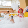 家族風呂や遊具有り施設も!【関西】子どもも楽しい日帰り温泉&スーパー銭湯
