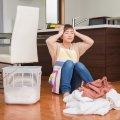その家事、本当にやらなくてはいけませんか?ママ達の「私がやめた家事」【ママたちの表紙討論】