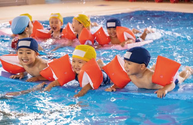 中村 イトマン 【公式】イトマンスイミングスクール 水泳教室