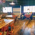 関西ライターおすすめ!【神戸】北欧ビンテージ家具に囲まれた子連れOKなカフェ