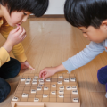 将棋指導員が解説!将棋が幼児期からの遊びにおすすめな4つの理由