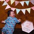 生後2ヵ月の赤ちゃんの成長の目安は?発育の特徴や過ごし方など紹介!