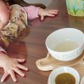 「離乳食どうしてる?」ママ10人の便利な市販フードやグッズ、レシピを大公開!