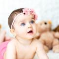 生後7ヵ月の赤ちゃんの成長って?成長の目安や特徴など紹介!