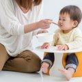 離乳食8ヵ月の進め方!生後8ヵ月の離乳食の量や献立レシピなど紹介!