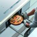 もう魚焼き器とは呼ばせない!グリルで豪華オーブン料理ができちゃうIHクッキングヒーター