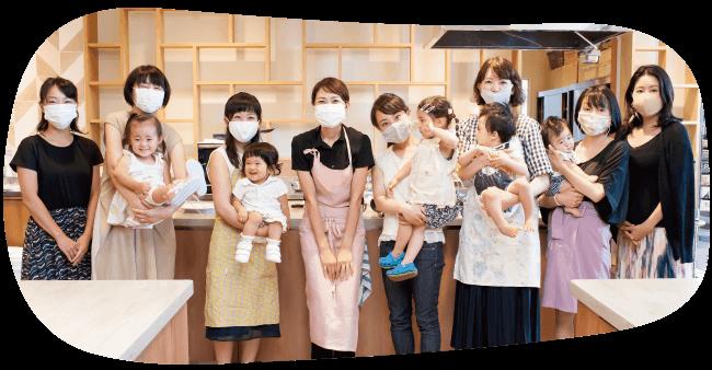 料理教室開催レポ