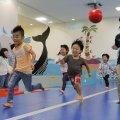 【関西ママおすすめ】雨の日でも楽しめる!子どもが喜ぶ室内遊び場5選