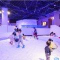 【東京ママおすすめ】雨の日も思いっきり遊べる!子どもが喜ぶ室内遊び場5選