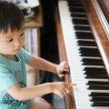 【特集】習いごとから学ぶ子どもの心の育て方