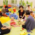 【関西ママおすすめ】生後6ヶ月未満の子どもとのお出かけにオススメの場所5選