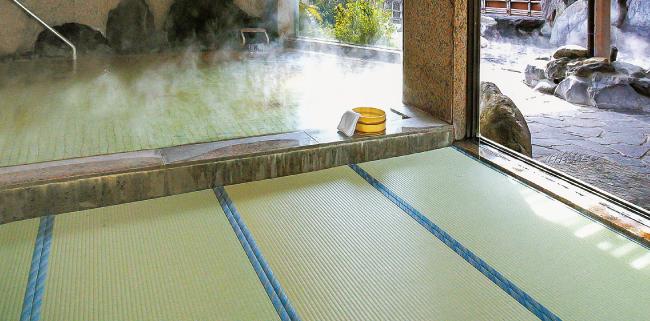 福岡原鶴温泉1