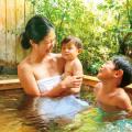 温泉マイスターのライターが厳選!九州内の「赤ちゃんプラン」がある宿5つ