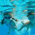 脳科学的に効果あり?!小学生に水泳を習わせるメリットとは?