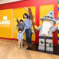 お台場のレゴランド®を7才、5才、1才の親子が満喫!家族みんなで楽しめちゃう体験レポ