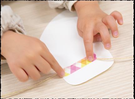 手形・足型アート