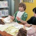 ファミリアのオンラインマタニティセミナーに子育て応援アイドルALOMAが参加!