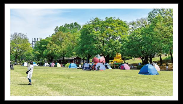 熊本県農業公園 カントリーパーク