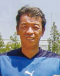 YOSHIDAサッカースクール 監督