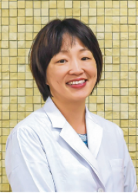 医療法人望月眼科 有川愛子医師