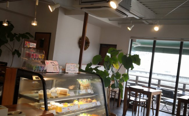 Cafe ありんこ